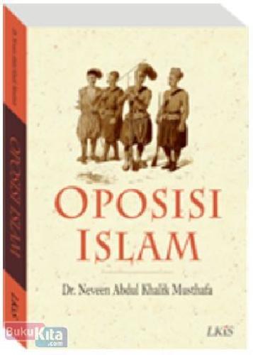 Cover Buku Oposisi Islam (EK)