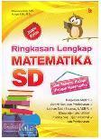 Ringkasan Lengkap Matematika SD