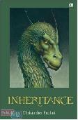Eragon 4 : Warisan (Inheritance)