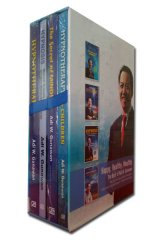 Box Set The Best of Adi W. Gunawan (isi 4 buku)