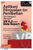 Aplikasi Penjualan & Pembelian Terintegrasi dengan VB 6.0 & Data Report