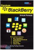 Panduan Blackberry Untuk Pemula