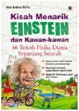 Kisah Menarik Einstein dan Kawan-kawan (66 Tokoh Fisika Dunia Sepanjang Sejarah)