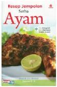 Resep Jempolan Serba Ayam