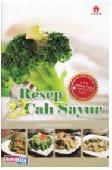 22 Resep Cah Sayuran