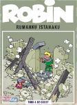 LC : ROBIN - Rumahku Istanaku (Disc 50%)