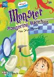 Buku Gede Monster Pengering Rambut