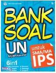 Bank Soal UN (Ujian Nasional) untuk SMA/MA IPS
