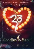 23 Candles In Seoul