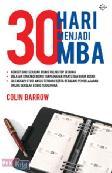 30 Hari Menjadi MBA