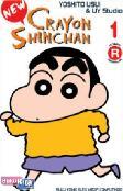 NEW CRAYON SHINCHAN