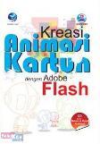 Kreasi Animasi Kartun dengan Adobe Flash