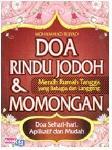 Cover Buku Doa Rindu Jodoh dan Momongan