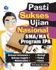 Pasti Sukses Ujian Nasional SMA/MA Program IPA