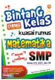 Bintang Kelas Kuasai Rumus Matematika SMP