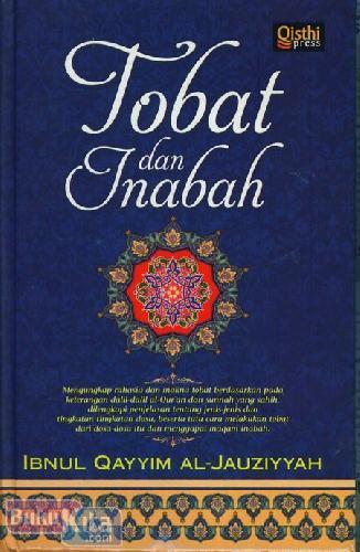 Cover Buku Tobat dan Inabah