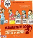 MANAJEMEN DOSA 2 - Kumpulan Kisah Penggelitik Logika dan Nurani