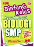 Bintang Kelas Kuasai Materi Biologi SMP