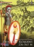 Seri Petarung Prajurit Romawi 236-565 M