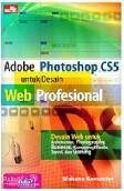 Adobe Photoshop CS5 untuk Desain Web Profesional