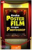 Aneka Poster Film dengan Photoshop