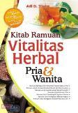 Kitab Ramuan Vitalitas Herbal Pria & Wanita