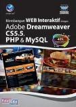 Membangun Web Interaktif dengan Adobe Dreamweaver CS5.5, PHP & MySQL