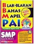 Blak-blakan Bahas Mapel Pendidikan Agama Islam SMP