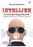 Cover Buku Intelijen, Profesi Unik Orang-orang Aneh