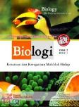 BIOLOGI (Kesatuan dan Keragaman Makhluk Hidup) 1, E121
