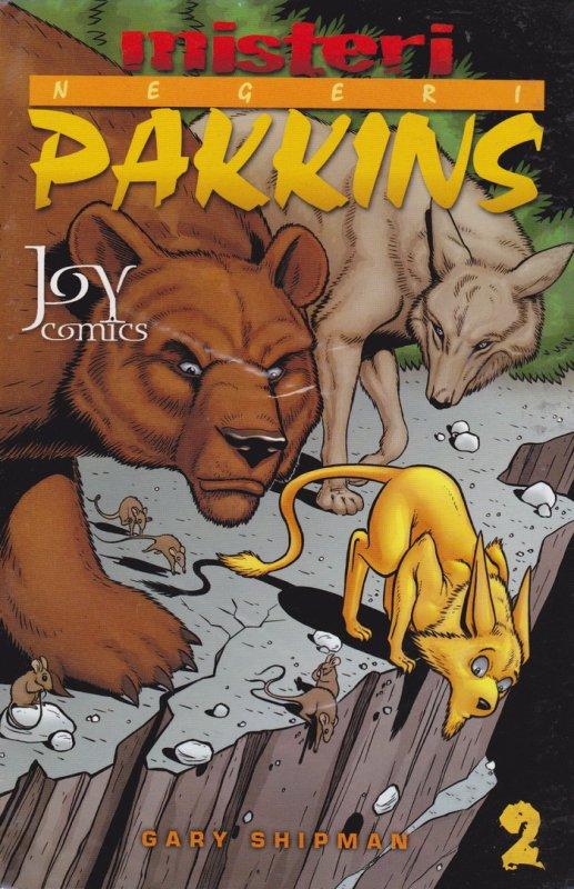Cover Buku Misteri Negeri Pakkins #2