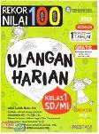Rekor Nilai 100 Ulangan Harian Kelas 1 SD/MI