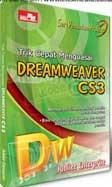 SPP Trik Cepat Dreamweaver CS3