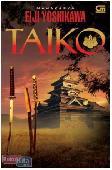 Taiko (Cover Baru)