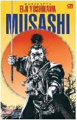 Musashi (Cover Baru)