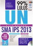 99% Lulus UN SMA IPS 2013