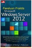 Panduan Praktis Microsoft Windows Server 2012