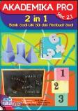 CD Akademika 2 in 1