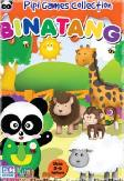 CD Pipi Games Collection - Binatang
