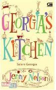 ChickLit : Selera Georgia - Georgia