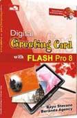 Digital Card With Flash Pro 8