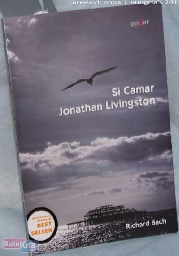 Cover Buku Si Camar Jonathan Livingstone