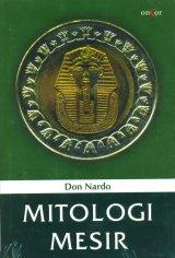 Mitologi Mesir ( buku jelek )