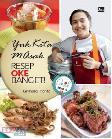 Aksi Masak Chef Remaja : Yuk Kita Masak Resep Oke Banget!