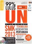 99% Lulus UN SMK 2013