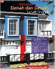 Rancangan Denah dan Desain Rumah Tinggal