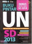 Buku Pintar UN SD 2013
