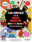 Anak Kalender Untuk Anak Muslim 2013 M/1424 H