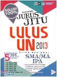 Jurus Jitu Lulus UN SMA/MA IPS 2013