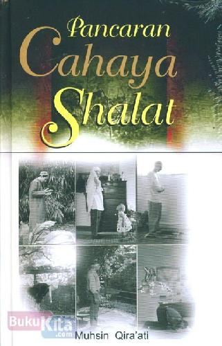 Cover Buku Pancaran Cahaya Shalat